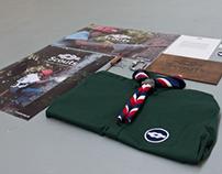 Scouts Rebrand