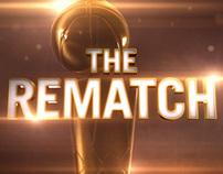 NBA Finals 2014 Match Up Image Spot ESPN / ABC