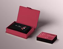 """Branding: """"Loca Utopía"""". Boutique Erotica"""