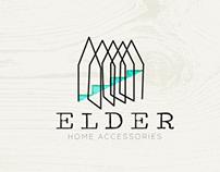 Elder Identity Concept