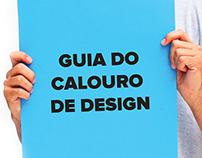 2014 - Calouro de Design - Relicário