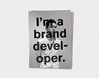 Erik Adrián — Personal Branding