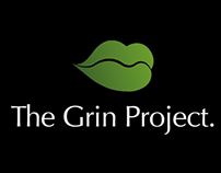 The Grin Project: Final Year Major Project 2013