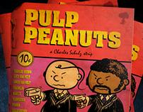 Pulp Peanuts