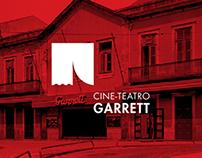 Concurso Nova Identidade Cine-Teatro Garrett