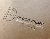 BRANDING DEDOS FILMS