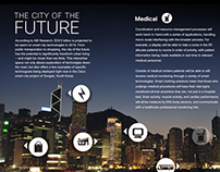 Cisco's City of the Future