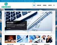 Site de Negócios - Baseado em WordPress