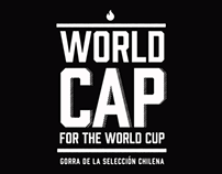 New Era_CL World Cap for the World Cup