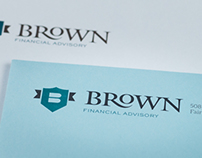 Brown Financial Advisory