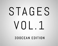 Pro-Room Stages Vol.1
