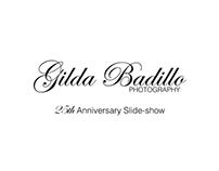 Gilda Badillo - Slide show
