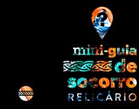 2014 - Mini-Guia de Socorro - Relicário
