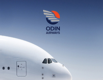 Odin Airways-Identity Manual