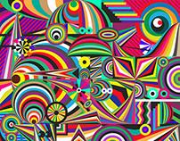 Animated GIF, 2014
