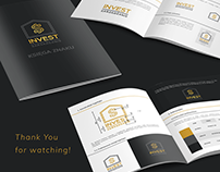 Branding & Website for Real Estate Management Company
