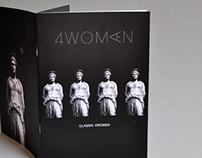 folder - 4 WOMEN - 2014