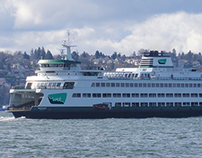 Washington Estuary Transit