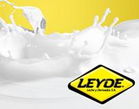 Página web Leyde