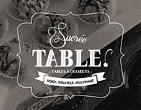 SUCRÉE TABLE!