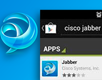 SecureConnect UX for Cisco Jabber for Android