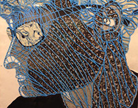 Self Portrait: Kind of Blue