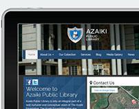 Azaiki Public Library
