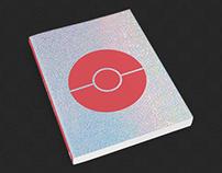 Editorial Design / Pokévolução