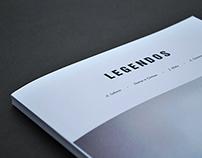 Legendos magazine