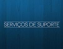 Serviços de Suporte Universidade Lisboa
