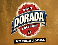 Radios Cerveza Dorada
