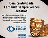 Prêmio Usiminas