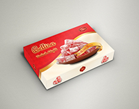 Turkish Delight - Product Design