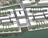 Union Pier Master Plan