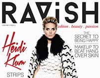 Ravish Magazine