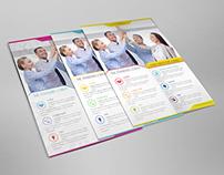 Creativemarket - Multipurpose Business Flayer vol-4