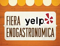 Fiera Enogastronomica Yelp Firenze