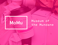The MoMu