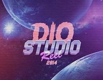 REEL D10STUDIO 2014