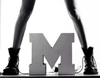 M for Minx