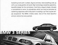 BMW ads