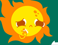 Manchas Solares (Sunspots)