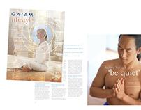 Gaiam Lifestyle Magazine