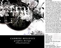 Carmine Bellucci's portfolio