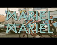 Mariel Mariel- De la calle al estudio - EPK