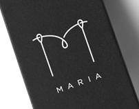 Maria Visual Identity