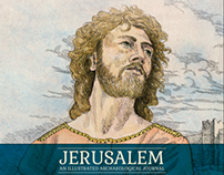 Jerusalem: An Illustrated Archaeological Journal