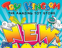 Toy Kingdom Mid-Year Catalog - Studies only