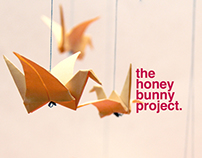 the honey bunny project.