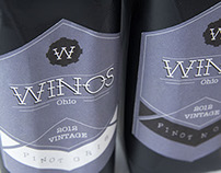Winos, Boxed Wine Packaging